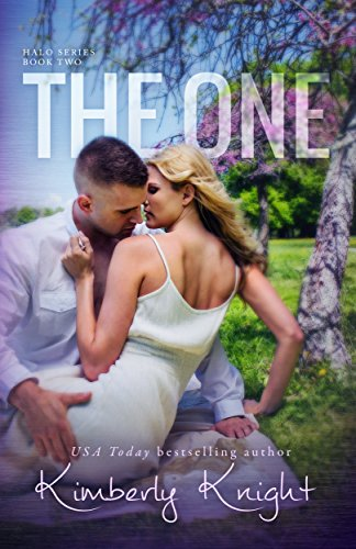 The One (The Halo Series Book