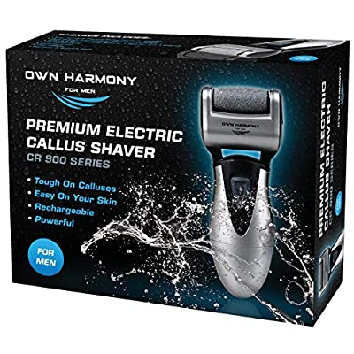 Callus Remover Electric Rechargeable