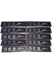 OCB Premium Slim Papers 10 x 32 vellen