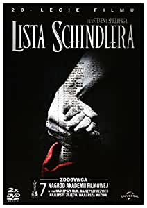 La lista de Schindler [2DVD]