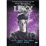 Lexx - Series 2, Volume 3
