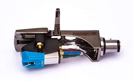 elliptical needle for AKAI AP-D33 cartridge and stylus AP-206C AP-207 AP-Q60 AP-D40 AP-002 AP-207 AP-004X AP-206 AP-001C AP-004 AP-100//C mount AP-Q70 Red Headshell AP-003