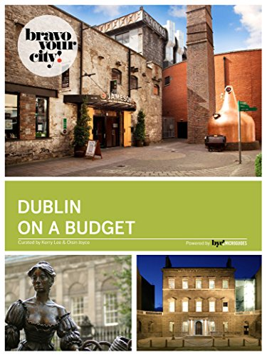 Dublin on a Budget by [Lee, Kerry, Joyce, Oisin]