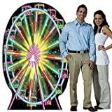 Carnival Ferris Wheel Party Decoration