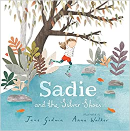 Image result for sadie and the silver shoes amazon