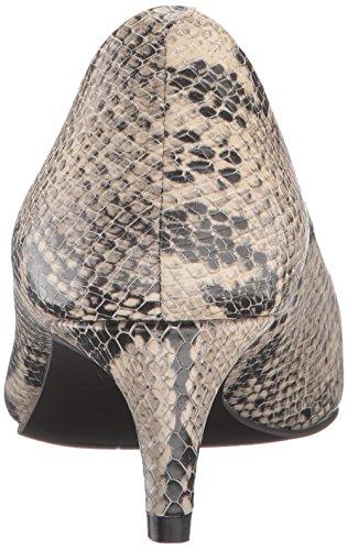 Cole Haan Donna Amelia Grand 45mm Vestito Pompa Roccia Serpente Stampa
