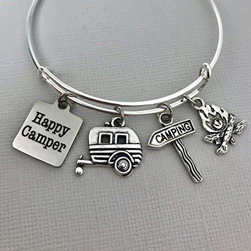 camper bracelet - 2