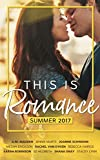 """THIS IS ROMANCE...a quarterly """"sneak peek"""" of new and upcoming books from your favorite hybrid authors!Our Summer 2017 catalog will include recently-released or upcoming titles from romance authors.Authors showcasing books in the Summer2017 c..."""