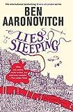 """Lies Sleeping (Rivers of London)"" av Ben Aaronovitch"