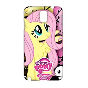Angl 3D Cartoon Cute My Little pony Phone For Case Samsung Galaxy S5 Cover