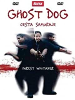 Ghost Dog - The Way Of The Samurai DVD Reino Unido: Amazon ...
