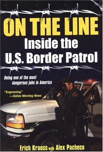 Download On The Line: Inside the U.S. Border Patrol ebook