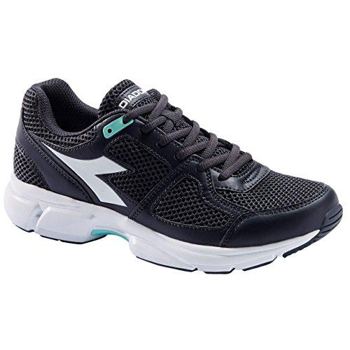 Diadora Diadora Damen Sneaker C0641 NERO Damen TxORxqz