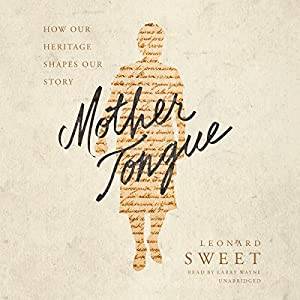 Mother Tongue Audiobook