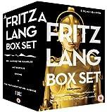 Fritz Lang Box Set [1922] [Reino Unido] [DVD]