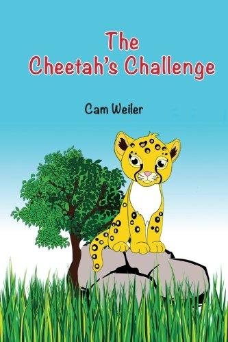 The Cheetah's Challenge (Kids Who Care)