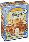 Queen Games Alhambra - The Vizor's Favor (Discontinued by manufacturer)