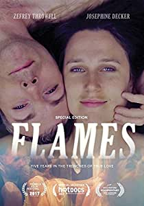 Flames - Special Edition