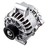 #4: SCITOO Automotive Replacement Alternators Generators High Output Heavy Duty 1L8U10300CD 1L8U10300CE fit Ford Escape Mazda Tribute 3.0L 2001 2002 2003 2004