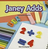 Janey Adds, Nick Christopher, 1477716025