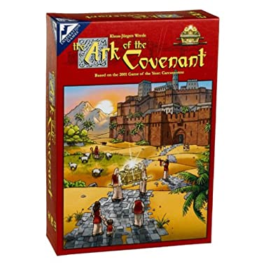 The Ark of the Covenant