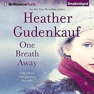 One Breath Away Audiobook