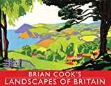 Brian Cook's Landscapes of Britain, Brian Cook, 1906388784