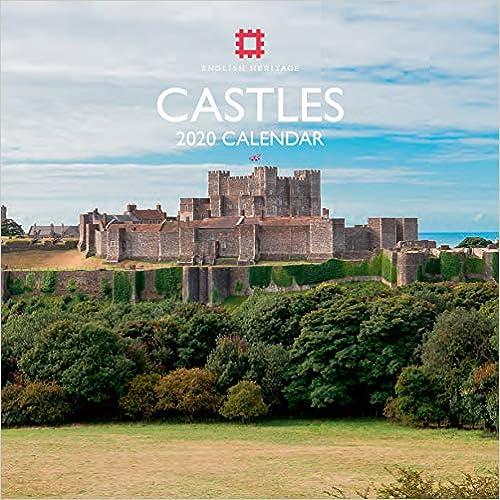 Castles 2020 Square