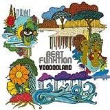 Beat Funktion - Voodooland [Japan CD] PCD-93688