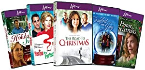 Lifetime Christmas Bundle 2010 from A&E HOME VIDEO