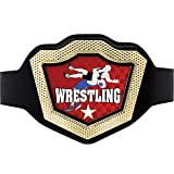 Hero Shield Wrestling Belt