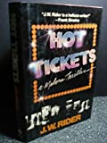 img - for Hot Tickets: A Malone Thriller book / textbook / text book