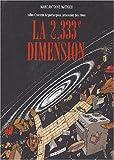 Julius Corentin Acquefacques, tome 5 : La 2,333ème Dimension