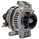 ACDelco 334-1403 Professional Alternator, Remanufactured