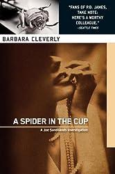 A Spider in the Cup (Joe Sandilands Investigation Book 11)