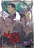 Wolf's Rain - Blood and Flowers (Vol. 2)