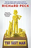 Newbery Medalist Richard Peck tells a story of small-town life, gay marriage, and everyday heroes in this novel for fans of Gary Schmidt and Jack Gantos.Archer Magill has spent a lively five years of grade school with one eye out in search of grown-u...