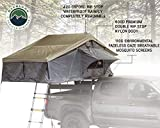 Overland Vehicle Systems Nomadic 3 Extended Roof
