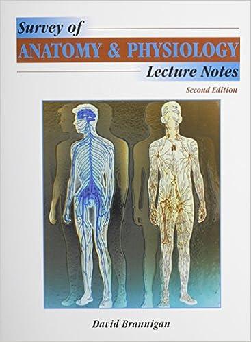 Amazon.com: SURVEY OF ANATOMY AND PHYSIOLOGY WITH HUMAN ANATOMY ...