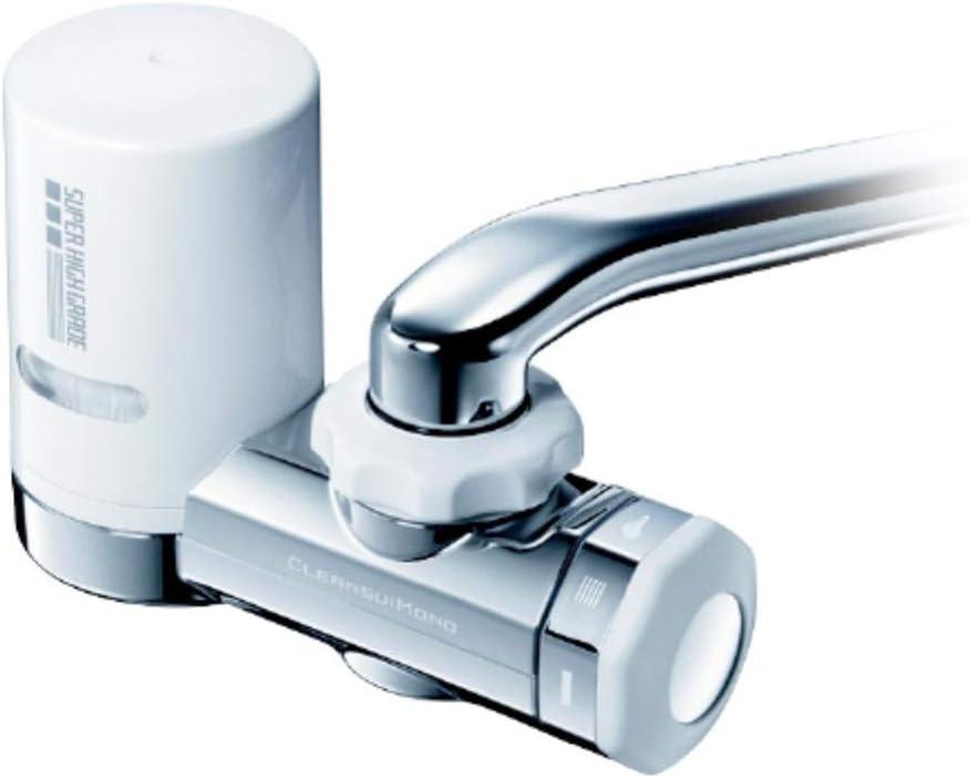 クリンスイ 浄水器 蛇口 直結型 MONOシリーズ MD101-NC