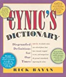img - for Cynic's Dictionary book / textbook / text book