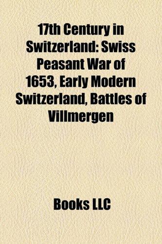 17th century in Switzerland: 17th-century Swiss people, Francesco Borromini, Jacob Bernoulli, Jakob Abbadie, Johann Bernoulli