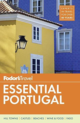 Fodor's Essential Portugal (Travel Guide)