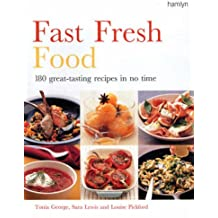 15-Minute Feasts: Great-Tasting Food in No Time