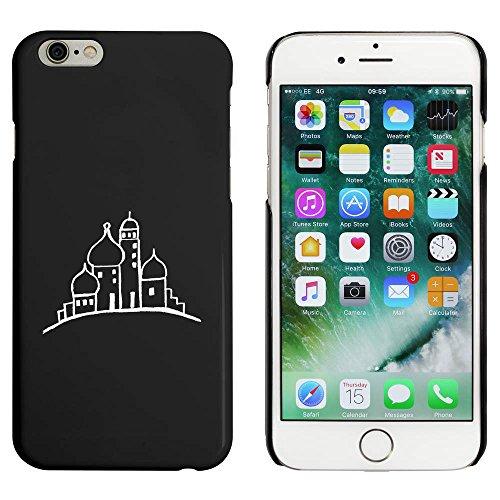 Noir 'Bethléem' étui / housse pour iPhone 6 & 6s (MC00023561)