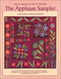 The Applique Sampler, Becky Goldsmith and Linda Jenkins, 0967439353