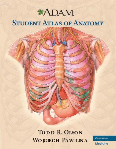 A.D.A.M. Student Atlas of Anatomy