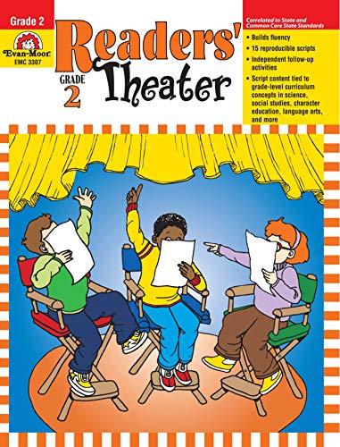 (Readers Theater, Grade 2)