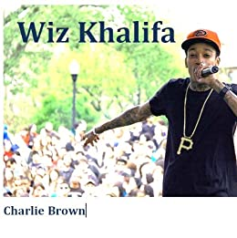 Wiz Khalifa by [Brown, Charlie]