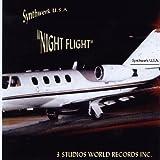 Night Flight by Synthwerk Usa (2002-02-19)